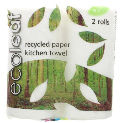 Kitchen Towel - 2 pack